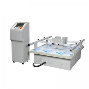 Vibration Testing Machine For Package Box